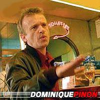 Dominique Pinon