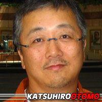 Katsuhiro Otomo  Réalisateur, Producteur, Scénariste