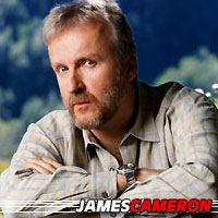 James Cameron  Réalisateur, Producteur, Concepteur