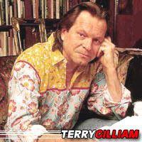 Terry Gilliam  Réalisateur, Producteur, Scénariste