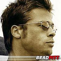 Brad Pitt  Producteur, Acteur, Doubleur (voix)