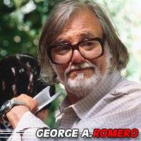 George A. Romero  Réalisateur, Producteur, Scénariste