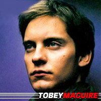 Tobey Maguire  Acteur