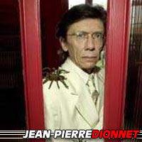 Jean-Pierre Dionnet  Scénariste