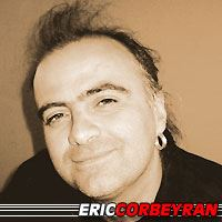 Eric Corbeyran  Scénariste, Dessinateur