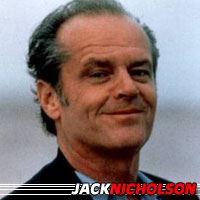 Jack Nicholson  Acteur