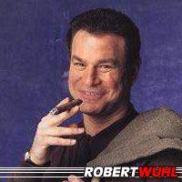 Robert Wuhl  Acteur