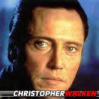 Christopher Walken  Acteur, Doubleur (voix)
