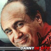 Danny De Vito  Réalisateur, Acteur, Doubleur (voix)