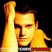 Chris O'Donnell  Acteur
