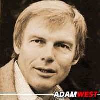 Adam West  Acteur