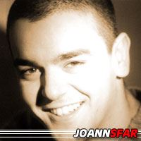 Joann Sfar