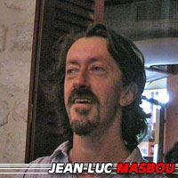 Jean-Luc Masbou