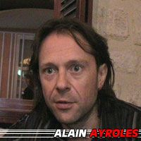 Alain Ayroles  Scénariste