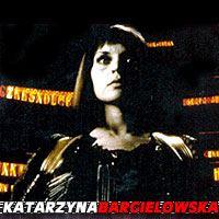 Katarzyna Bargielowska  Actrice