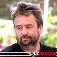 Luc Besson  Réalisateur, Auteur, Producteur
