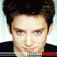 Elijah Wood  Acteur, Doubleur (voix)