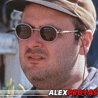 Alex Proyas  Réalisateur, Producteur, Scénariste