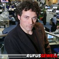 Rufus Sewell  Acteur