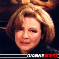 Dianne Wiest  Actrice
