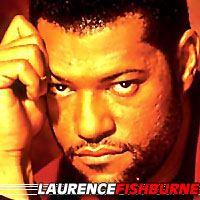 Laurence Fishburne  Acteur, Doubleur (voix)