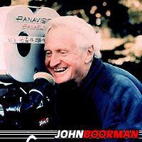 John Boorman  Réalisateur, Producteur