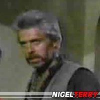 Nigel Terry  Acteur