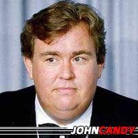 John Candy  Acteur