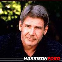 Harrison Ford  Acteur