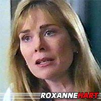 Roxanne Hart  Actrice