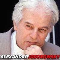 Alexandro Jodorowsky
