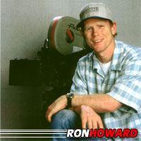 Ron Howard  Réalisateur, Producteur, Acteur