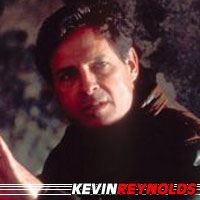 Kevin Reynolds