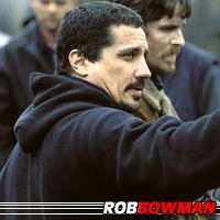 Rob Bowman  Réalisateur