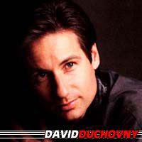 David Duchovny