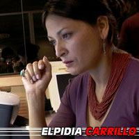 Elpidia Carrillo