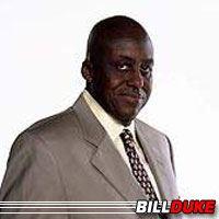 Bill Duke  Acteur