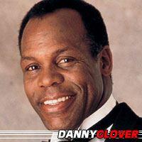 Danny Glover  Acteur, Doubleur (voix)