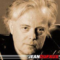 Jean Dufaux