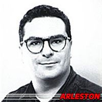 Christophe Arleston
