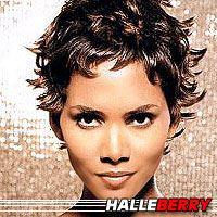 Halle Berry  Actrice, Doubleuse (voix)