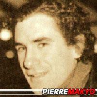 Pierre Makyo