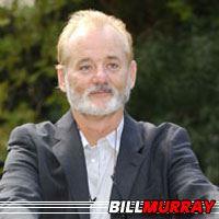 Bill Murray  Acteur, Doubleur (voix)