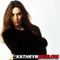 Kathryn Bigelow  Réalisatrice, Scénariste, Actrice