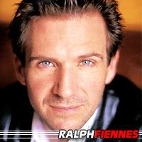 Ralph Fiennes  Acteur, Doubleur (voix)