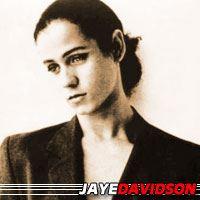 Jaye Davidson  Acteur
