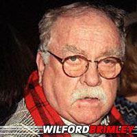 Wilford Brimley  Acteur