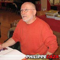 Philippe Caza