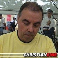 Christian Gine