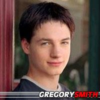 Gregory Smith  Acteur